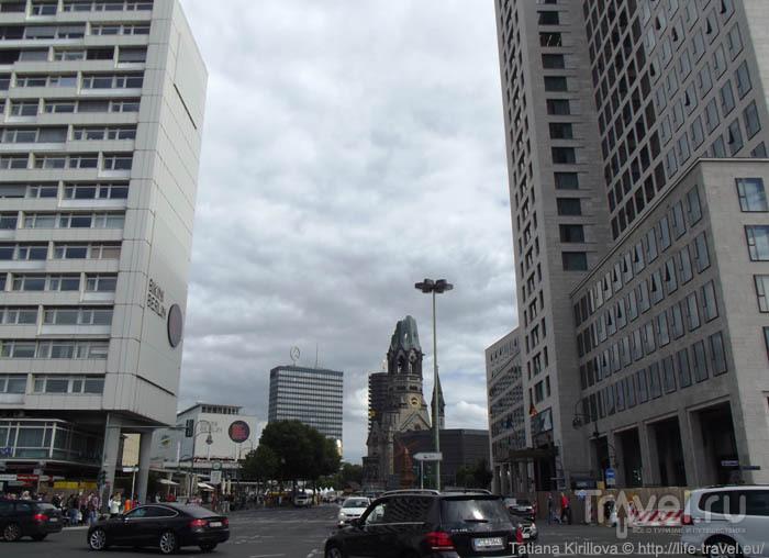 Берлин. Первое впечатление / Германия