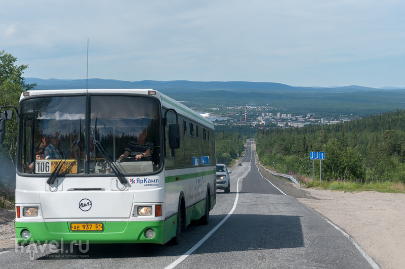 Колвица, Елки-Тундры и другие северные приключения / Россия