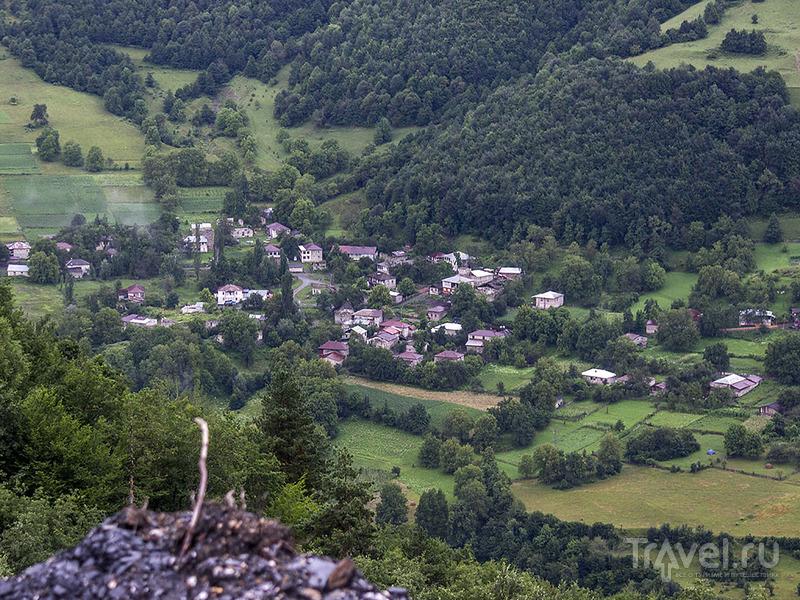 Грузия 2016. Сванетия / Грузия