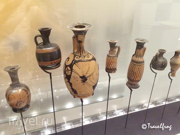 Международный музей парфюмерии в Грассе / Франция