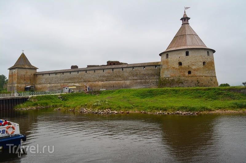 Экспедиция по Ленинградской области / Россия