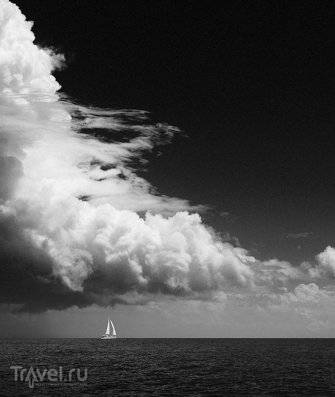 Яхтинг. Липарские острова. Италия / Италия