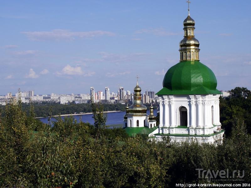 Киев, мать городов русских... / Украина