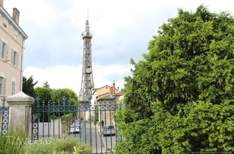 Франция. Лион / Фото из Франции