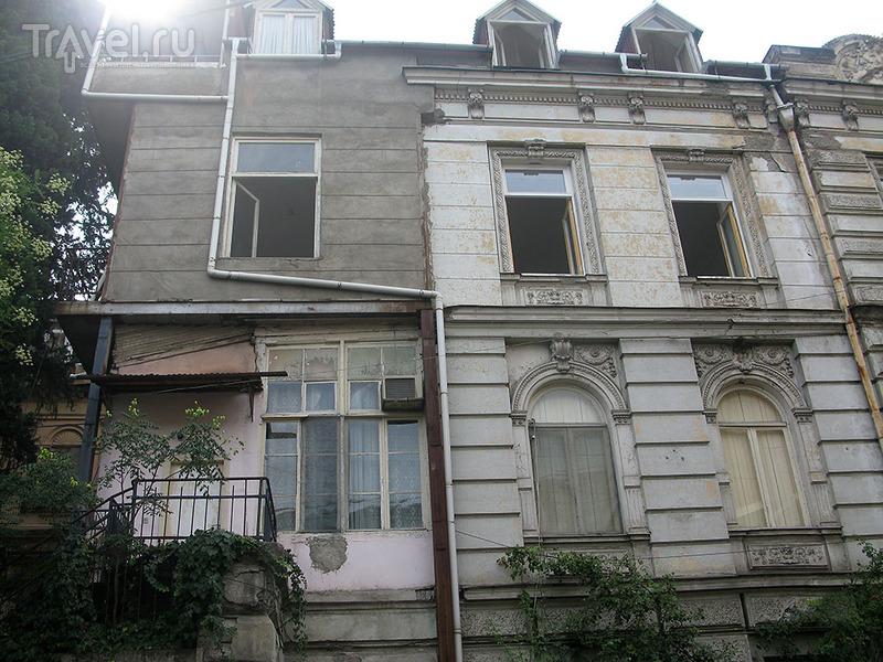 Грузия 2016. Тбилиси великолепен / Грузия