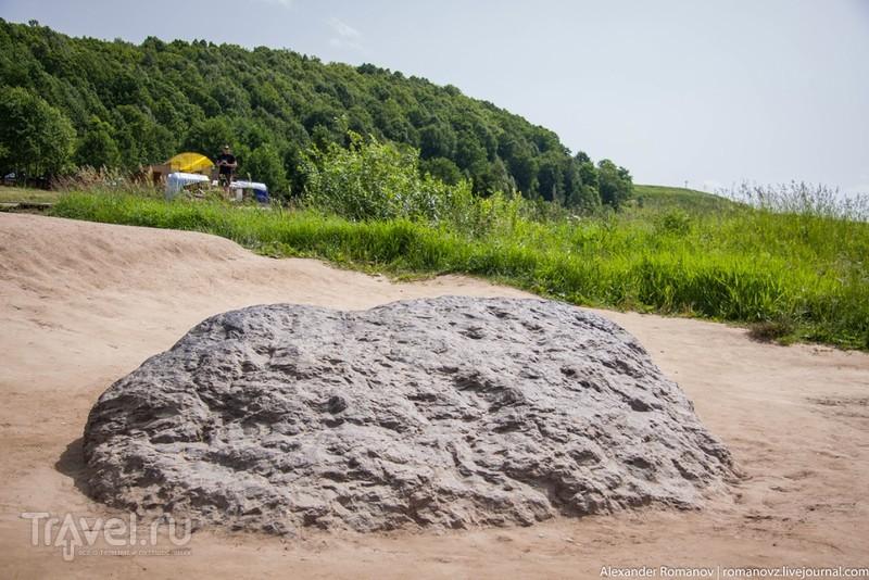 Плещеево озеро / Фото из России