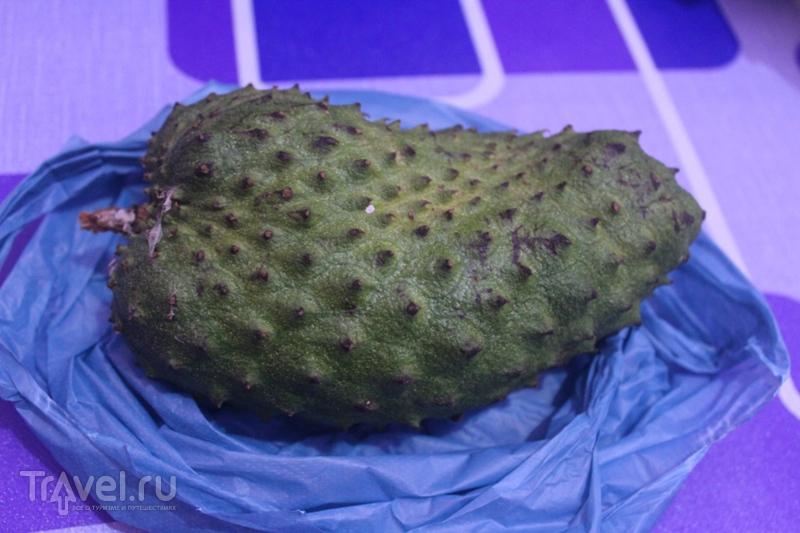 Обзор действительно экзотических фруктов / Малайзия