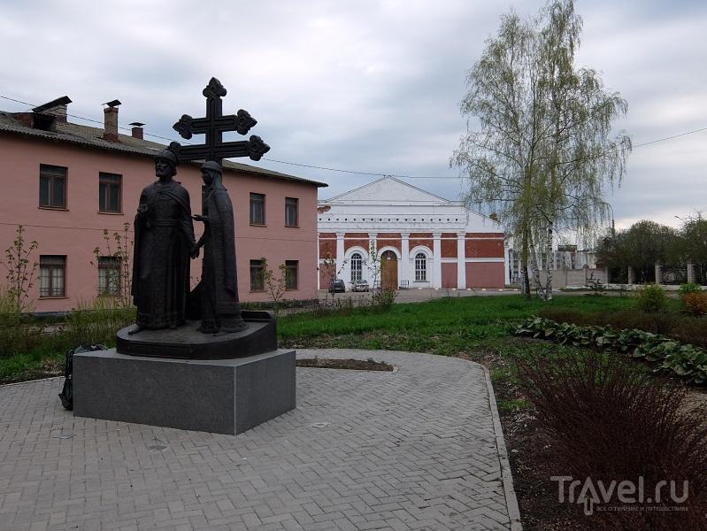 Великий Новгород - Купола / Фото из России