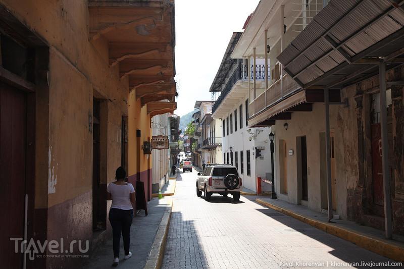 Панама / Фото из Панамы