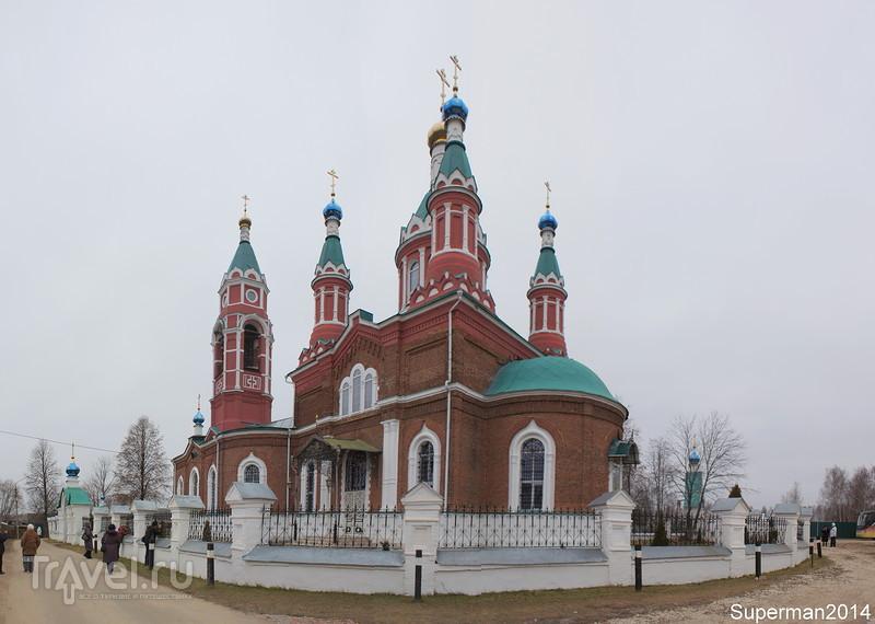 Село Игнатьево / Фото из России