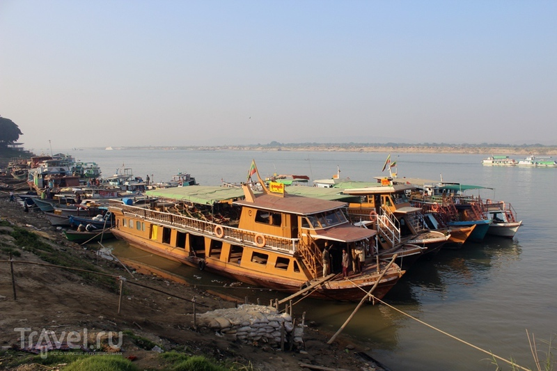 Мьянма: Мингун / Мьянма