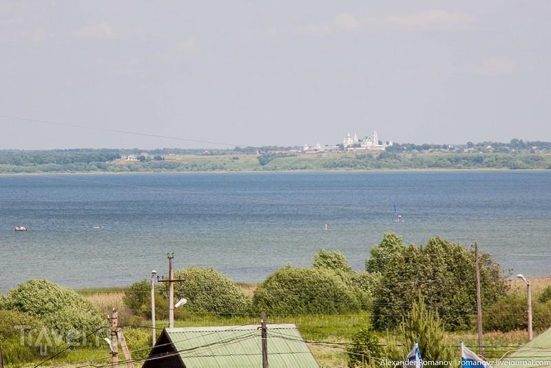 У истоков русского флота... / Фото из России