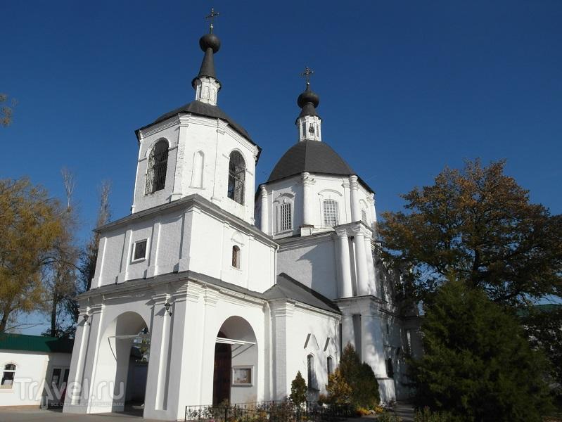 Старочеркасская - для галочки / Россия