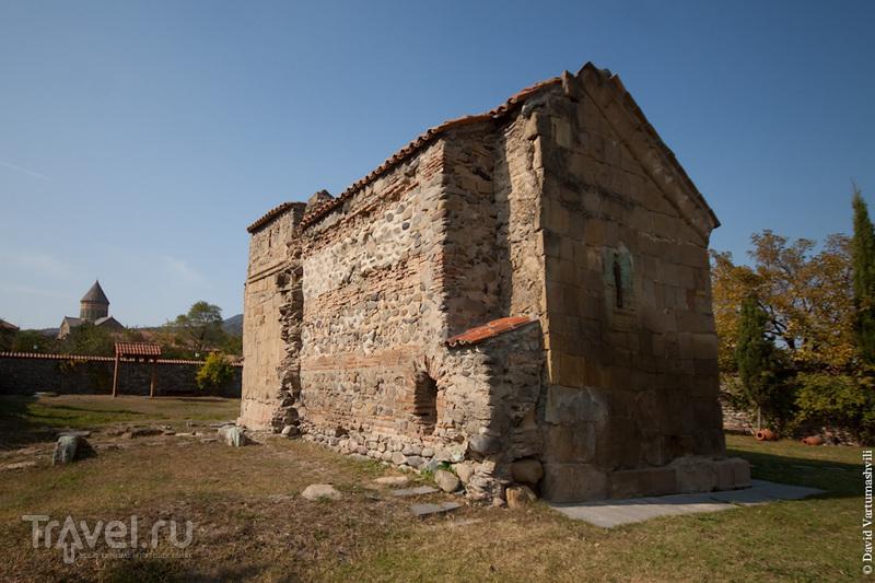 Грузия, Мцхета. Прогулка по историческим местам / Фото из Грузии