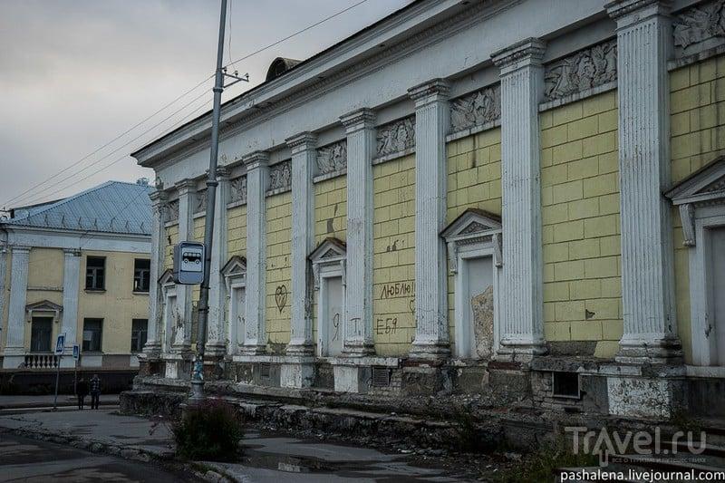 Воркута - город сильных / Россия