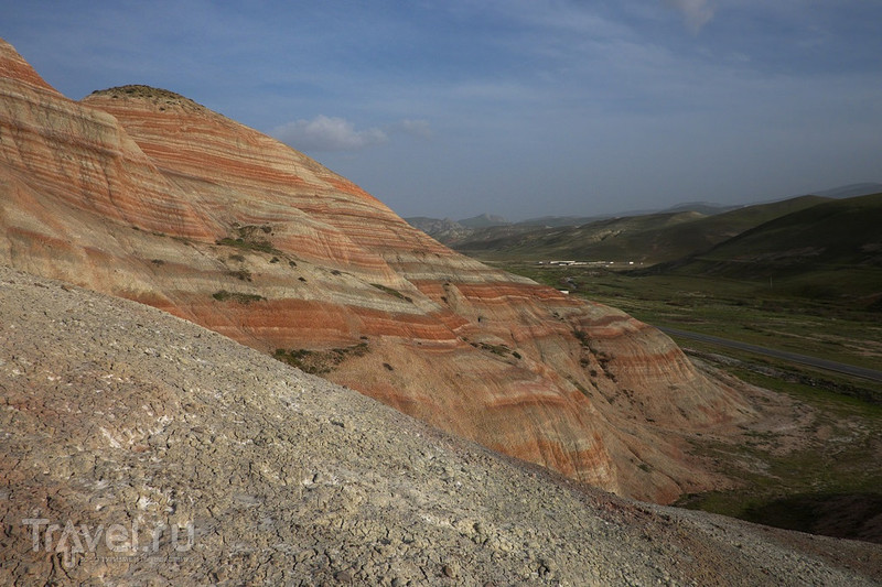 Марс, азербайджанский филиал / Азербайджан