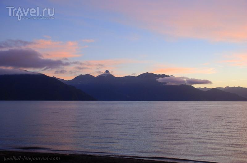 Чили - сбыча мечт! Озерный край и остров Чилоэ - итоги, цифры, траты / Чили