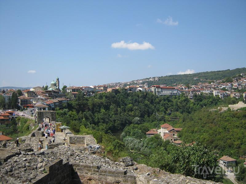 Велико-Тырново, Царевец / Болгария