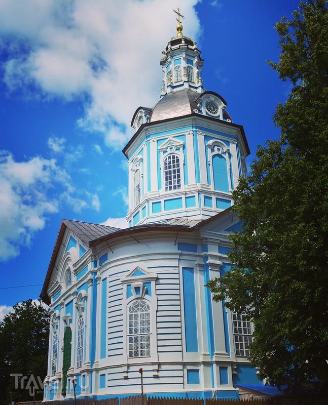Торопец - затерянный город в Исчезнувшей области / Россия