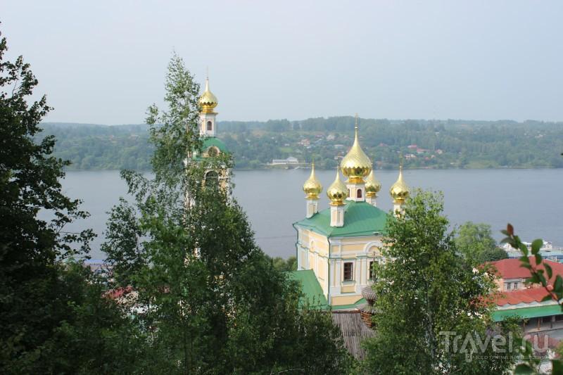 Ивановская область. Плёс / Россия