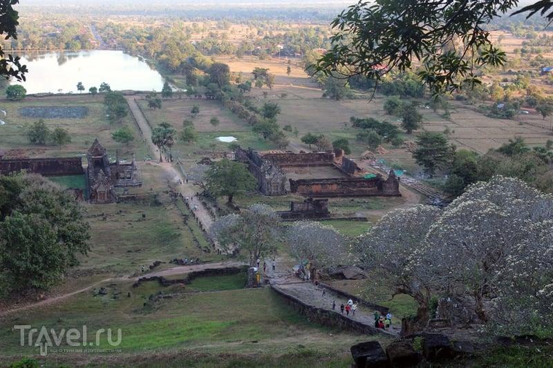 Лаос: Тямпатсак / Лаос