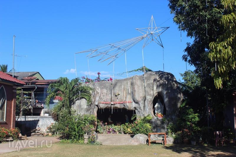 Лаос: Паксе / Лаос