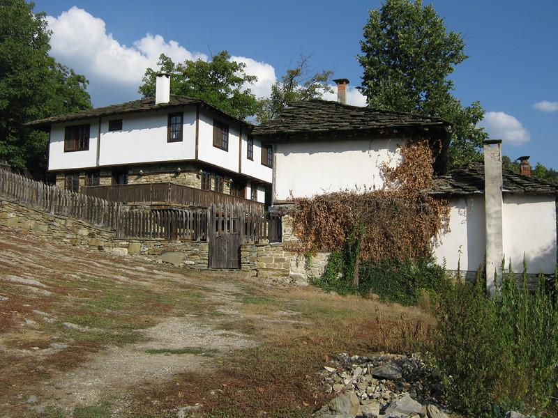Боженци / Болгария
