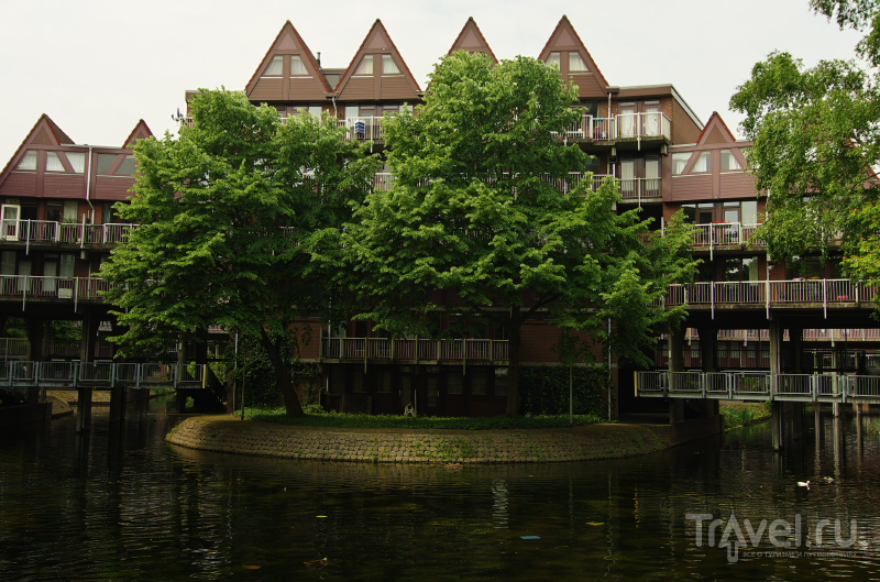 Роттердам / Фото из Нидерландов