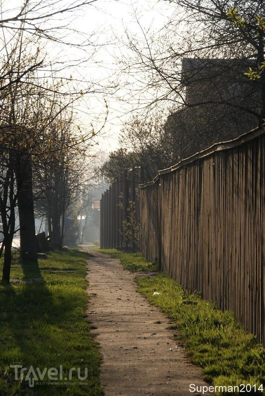 Село Карпово / Россия