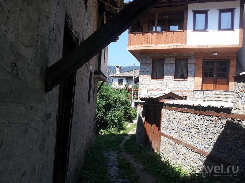 Ковачевица / Болгария