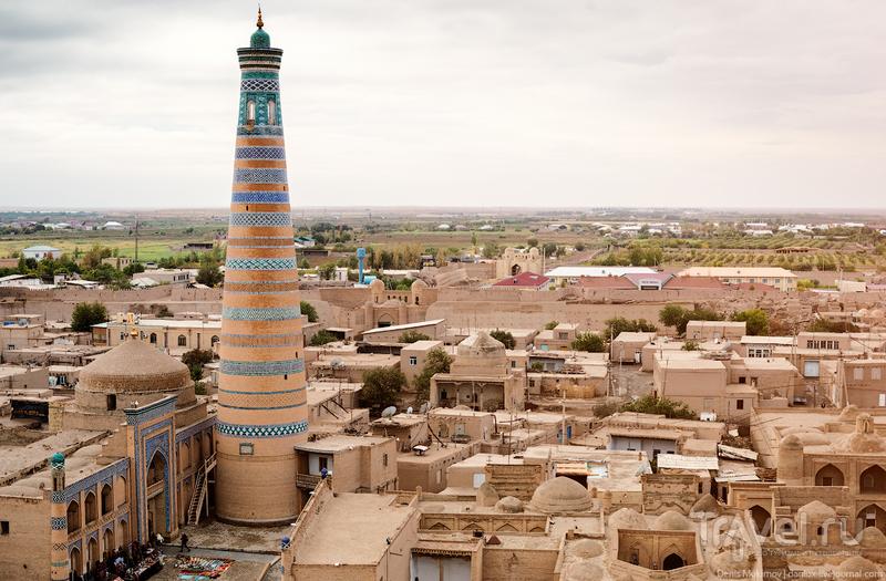 Хива / Узбекистан