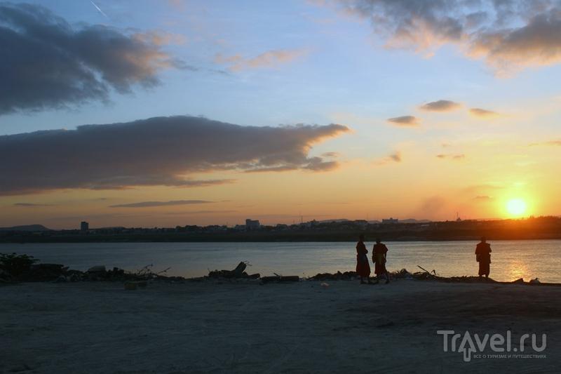 Лаос: Саваннакхет / Фото из Лаоса