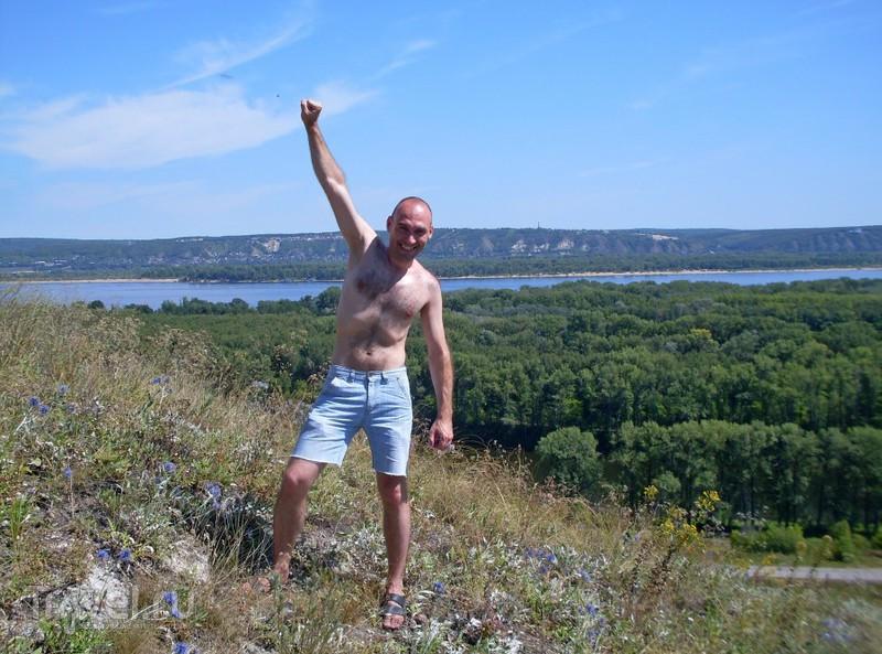 Поездка на Гаврилову поляну / Россия