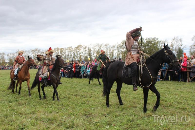 Куликово поле / Россия