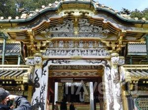 Япония. Никко / Япония
