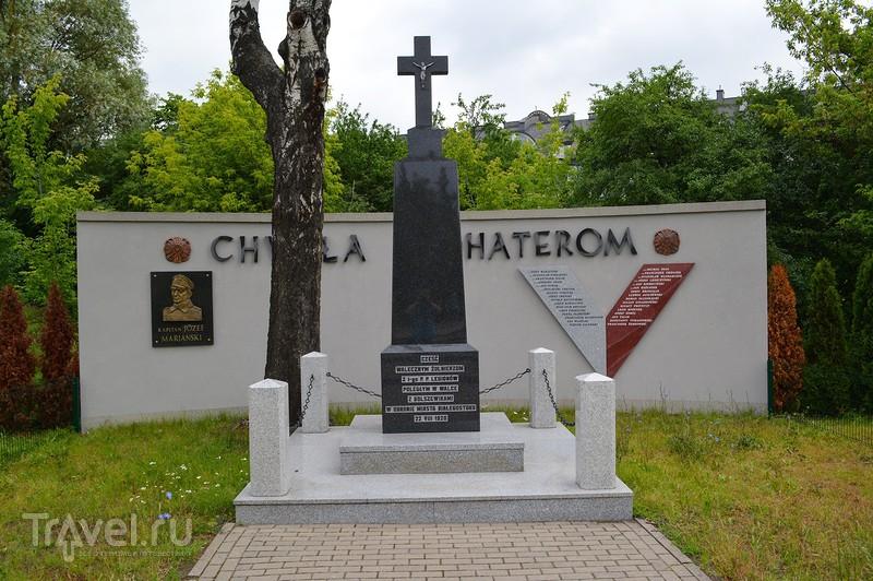 Белосток - реликты Российской империи и уходящее прошлое Польши / Польша