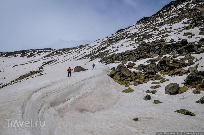 5642: восхождение на Эльбрус / Фото из России