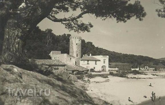Сторожевые башни Коста-Брава / Испания