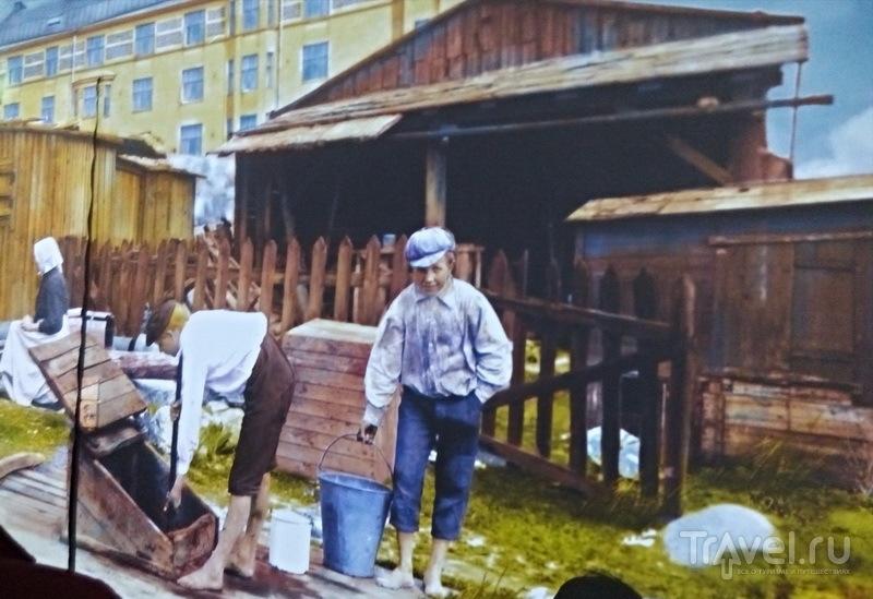 Фото Хельсинки начала 20 века