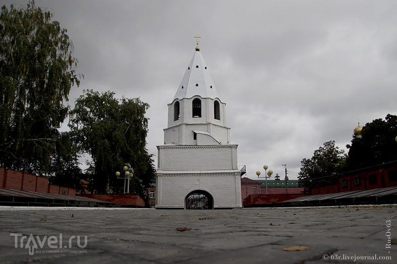 Самый приятный способ съездить в Сызрань / Фото из России