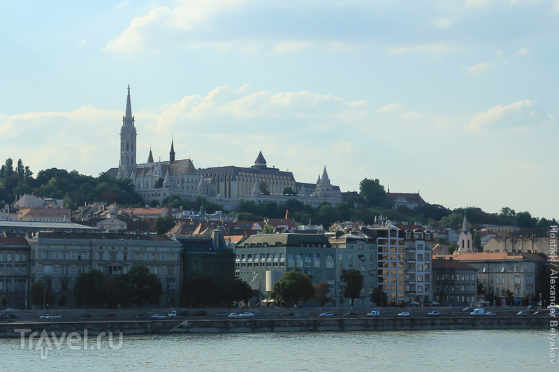 Евротур: Венгрия / Фото из Венгрии