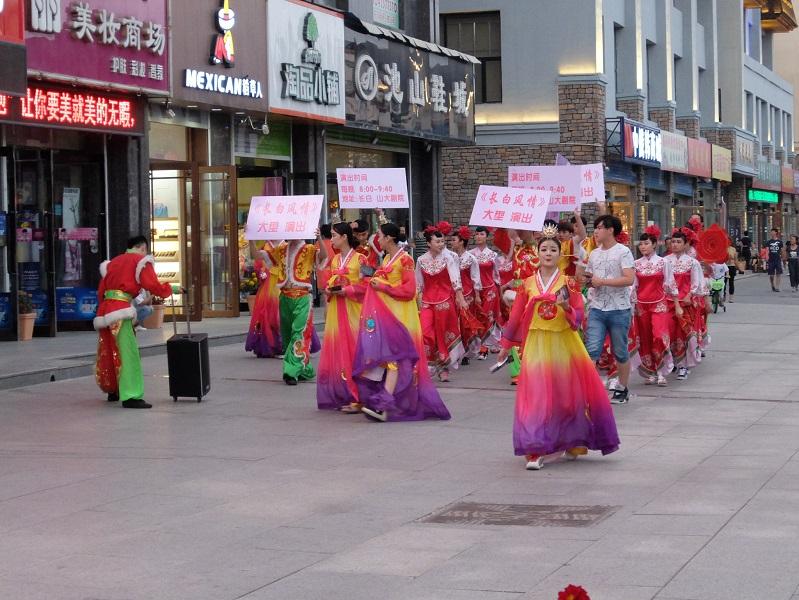 Китай - первые впечатления, быт и нравы / Китай