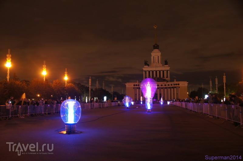 """Фестиваль """"Круг света"""": ВДНХ / Фото из России"""