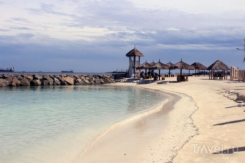 Мальдивы: остров Мале / Фото с Мальдив