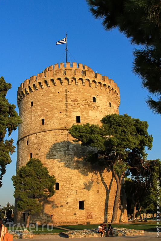 Салоники / Фото из Греции