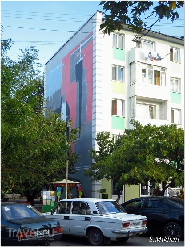 Судак. Поиск жилья / Россия