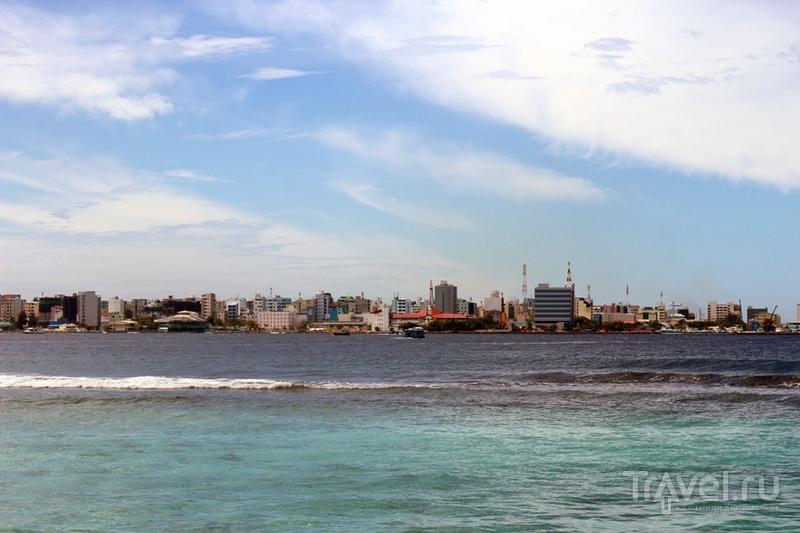 Мальдивы: остров Виллингили / Мальдивы