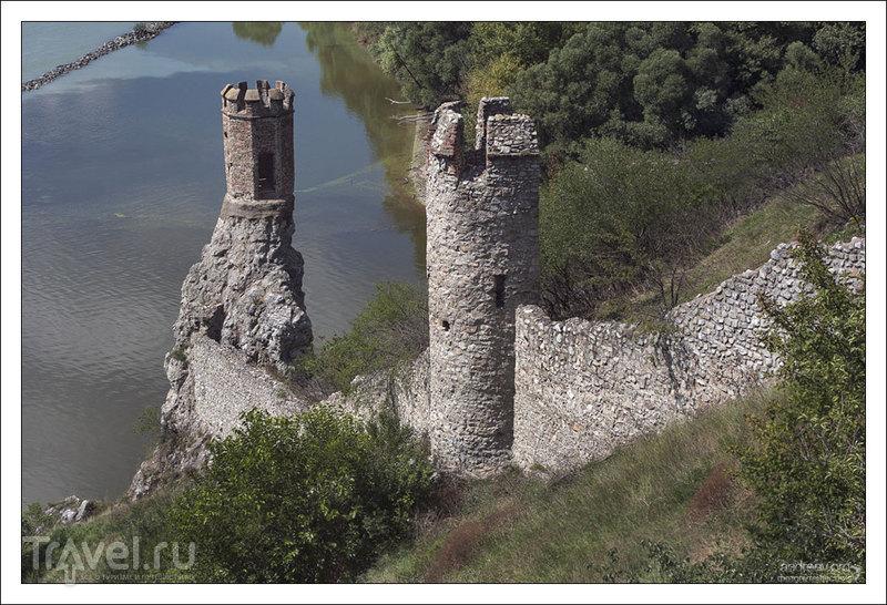 Словакия: Девин Град / Фото из Словакии