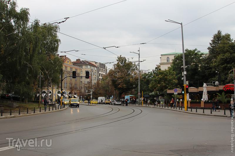 Болгария и Словакия / Фото из Болгарии
