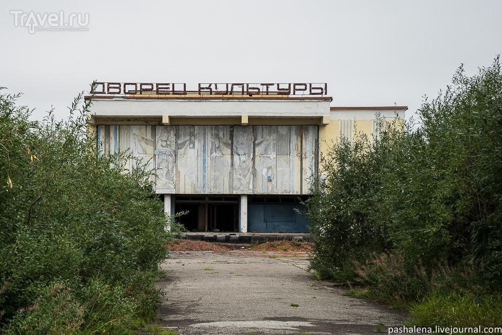 Золотое кольцо Воркуты / Россия
